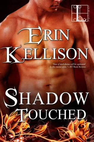 Shadow Touched