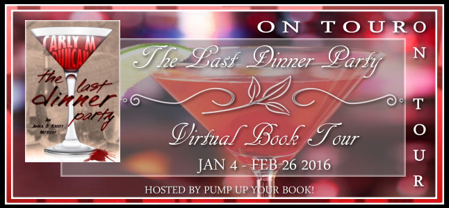 The Last Dinner Party banner 2