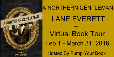 Pump Up Your Book Presents A Northern Gentleman Blog Tour