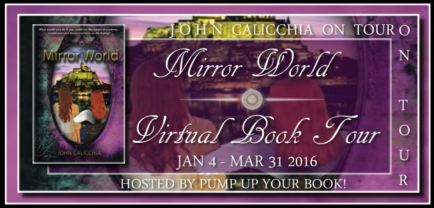 Pump Up Your Book Presents Mirror World Virtual Book Publicity Tour + Win Amazon Gift Card! - See more at: http://www.pumpupyourbook.com/2016/01/01/pump-up-your-book-presents-mirror-world-virtual-book-publicity-tour/#sthash.9Lp5H8kj.dpuf