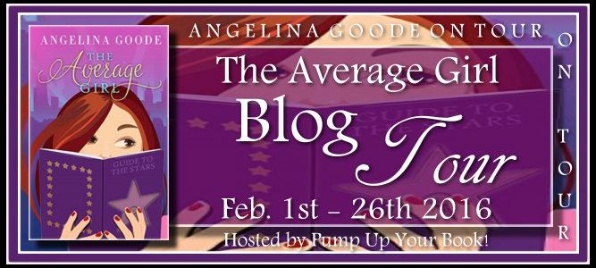 The Average Girl banner