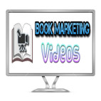 Book Marketing Videos computer