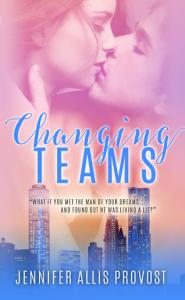 Changing Teams