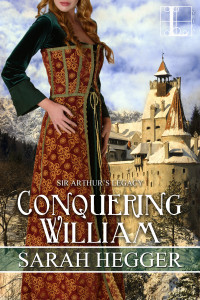 Conquering William Final