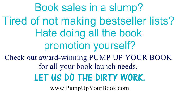 Book sales in a slump?
