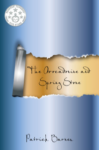 The Avocadonine & Spring Stone