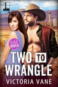 Two to Wrangle