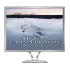 My Life Poetic Literature computer