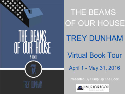 The Beams of Our House Banner
