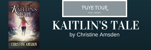 Kaitlin's Tale Book Banner