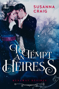 TO TEMPT AN HEIRESS