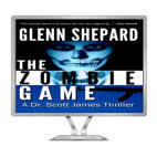 The Zombie Game computer