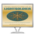 Tours and Cures of a Lightsoldier computer
