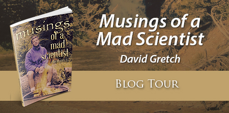 Musings of a Mad Scientist Tour Banner