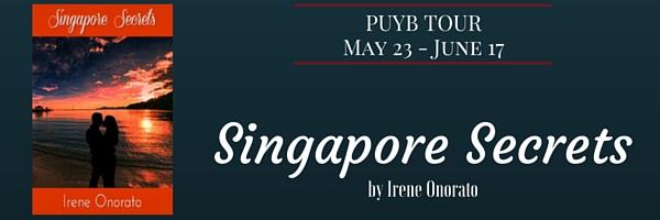Singapore Secrets