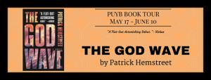 The God Wave Banner