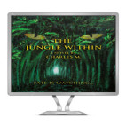 The Jungle Within computer
