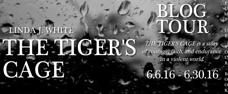 The Tiger's Cage banner