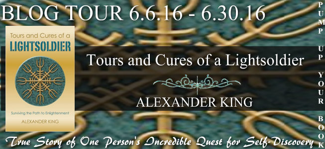 Tours and Cures of a Lightsoldier banner