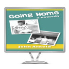 Going Home computer