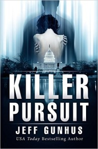 Killer Pursuit