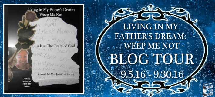 Living in My Father's Dream banner
