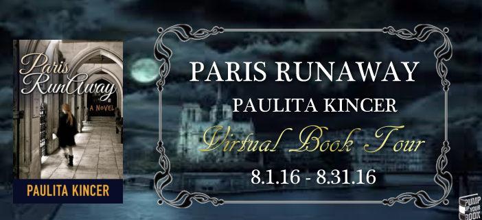 Paris Runaway banner
