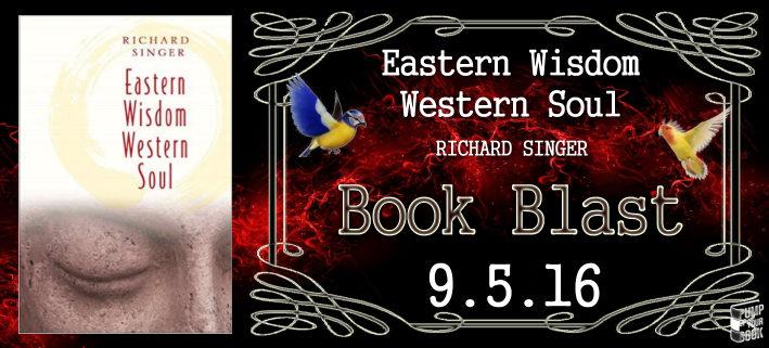 Eastern Wisdom Western Soul banner