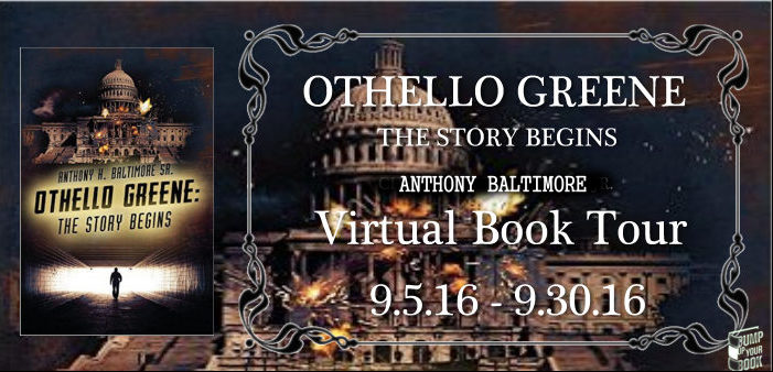 Othello Greene banner 2