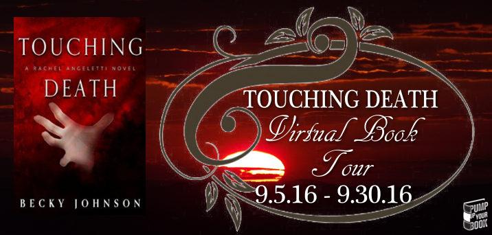 Touching Death banner