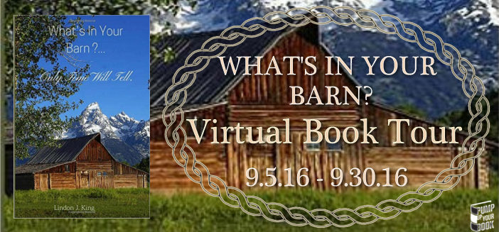 Whats in Your Barn banner
