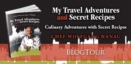 My Travel Adventures and Secret Recipes