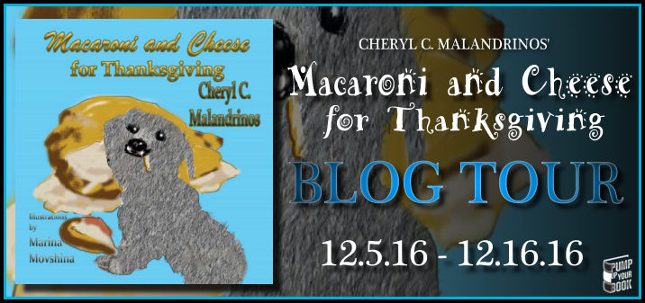 http://www.pumpupyourbook.com/2016/11/11/pump-up-your-book-presents-macaroni-and-cheese-for-thanksgiving-virtual-book-publicity-tour/