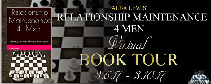 Relationship Maintenance 4 Men