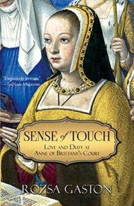 Sense of Touch