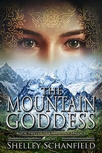 The Mountain Goddess