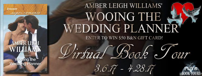 Wooing the Wedding Planner banner
