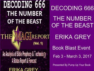 Decoding 666 Banner