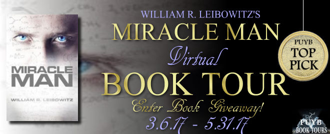 Miracle Man banner