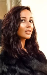 Tamara Lakomy