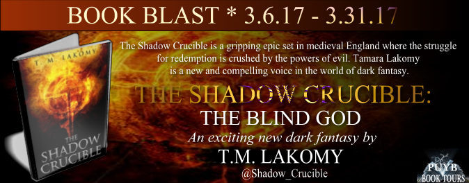 The Shadow Crucible
