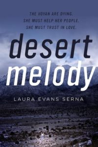 Desert Melody