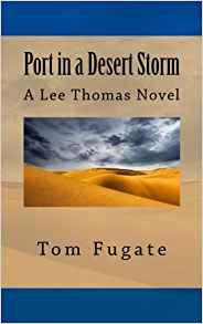 Port in a Desert Storm 2