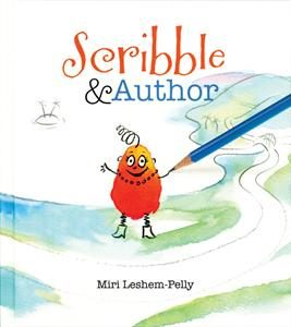 Scribble & Author