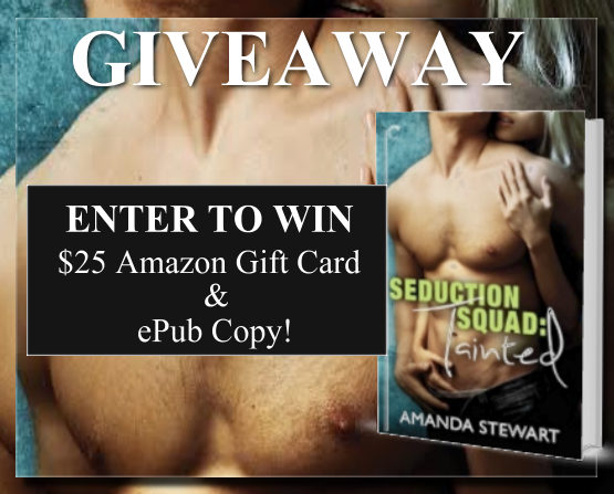 Seduction Squad Giveaway