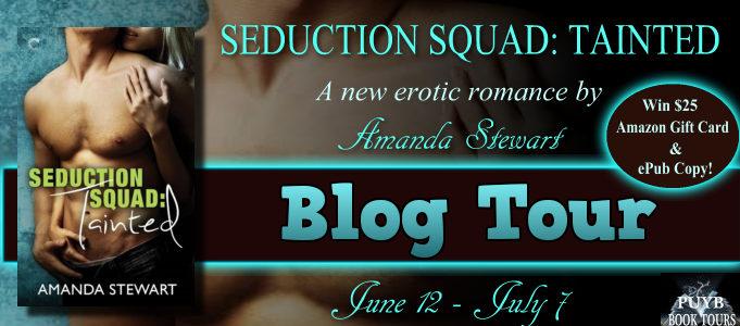 Seduction Squad banner