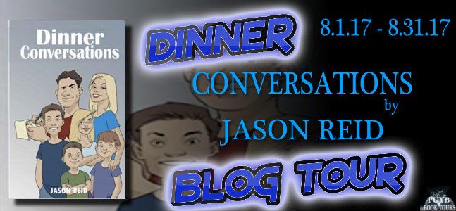 Dinner Conversations banner