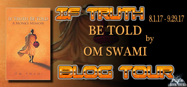 If Truth Be Told Banner