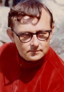 Murray Eiland