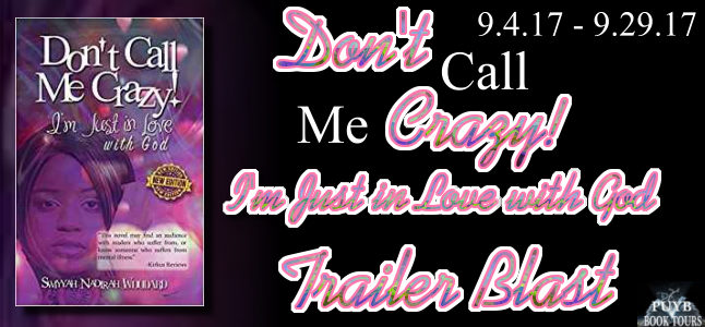 Don't Call Me Crazy Trailer Blast banner
